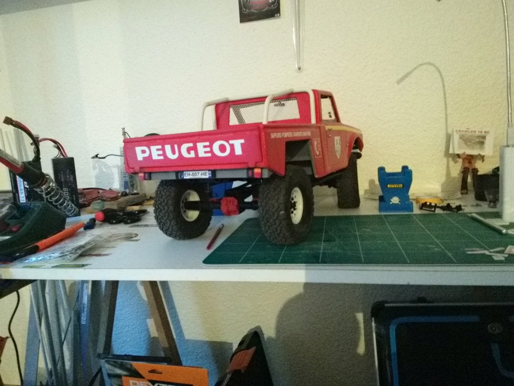 Peugeot Dangel pompiers Img_2053