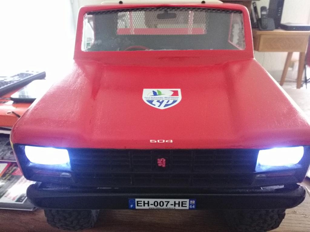 Peugeot Dangel pompiers Img_2054
