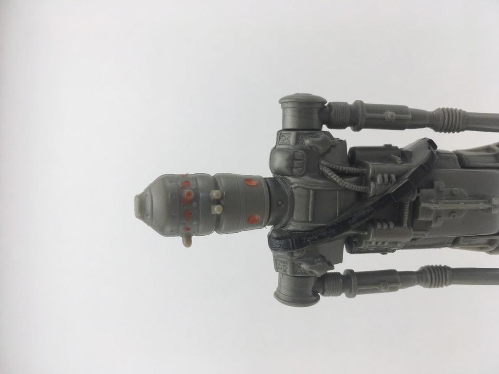 IG-88 plastic variation 02256310