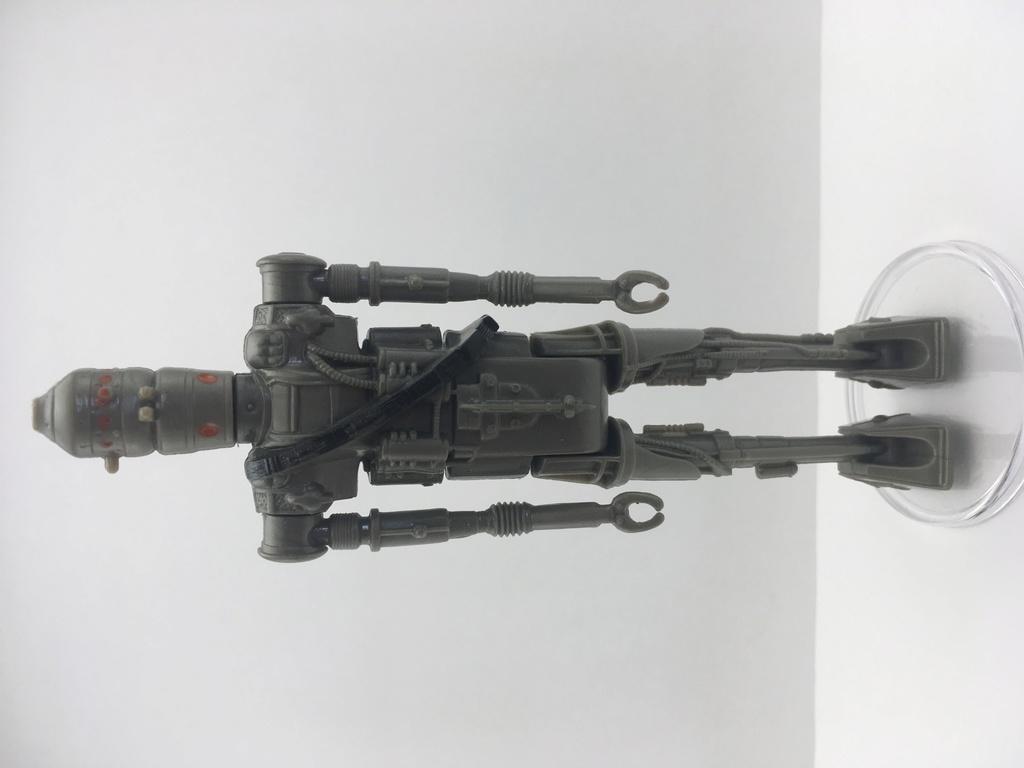 IG-88 plastic variation 73ade310