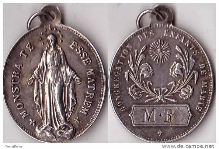 Una historia de un tesoro otorgado del diablo a un buscador de tesoros.... Medall12