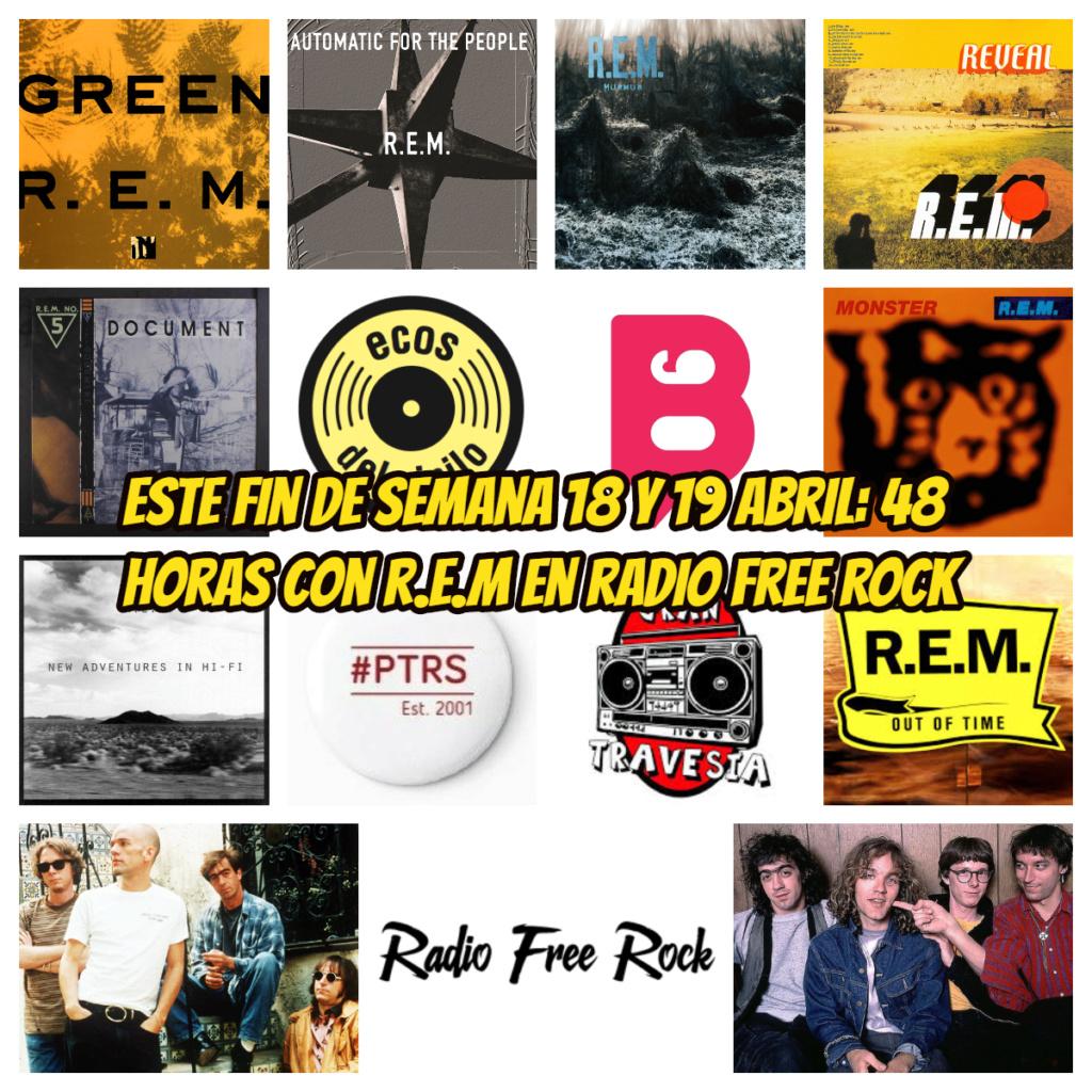 R.E.M. - Topic Oficial -  From Athens... ¡la banda de Stipe & cia! - Página 3 Fin_de10
