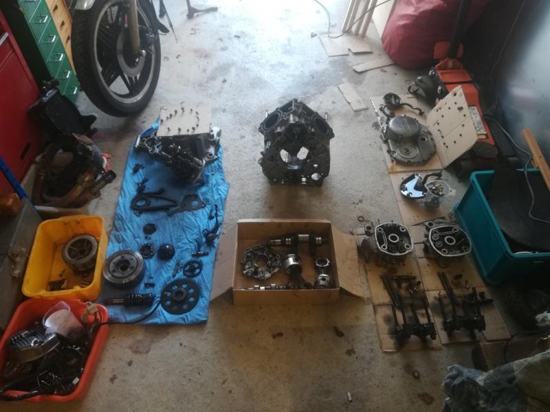 Neuaufbau meiner Reisemaschine Img_2134