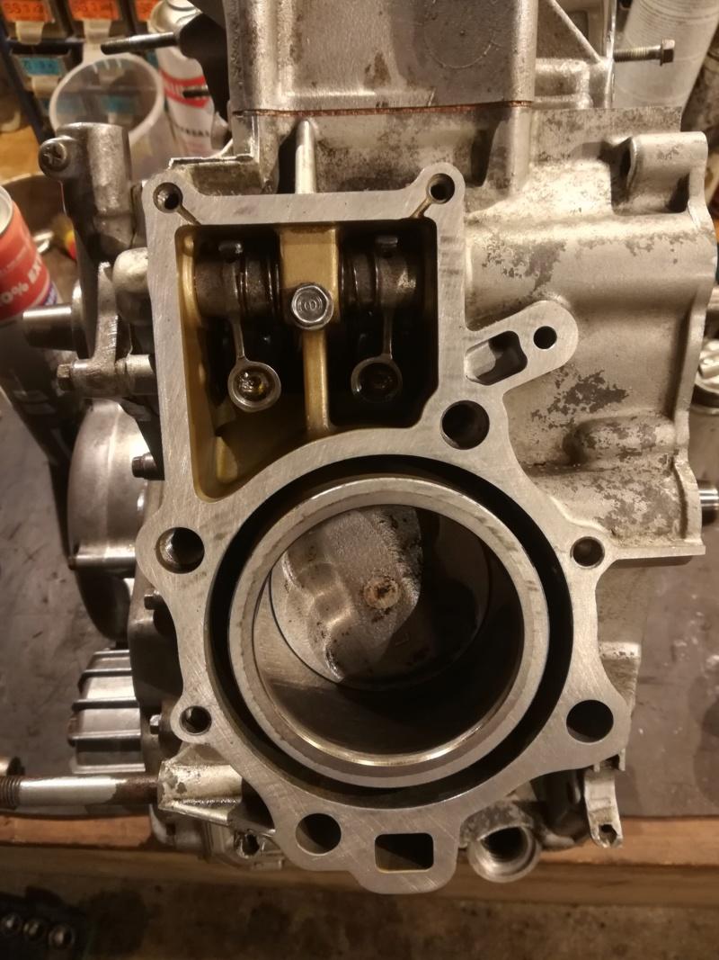Neuaufbau meiner Reisemaschine Img_2139