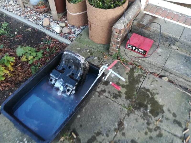 Neuaufbau meiner Reisemaschine Img_2158
