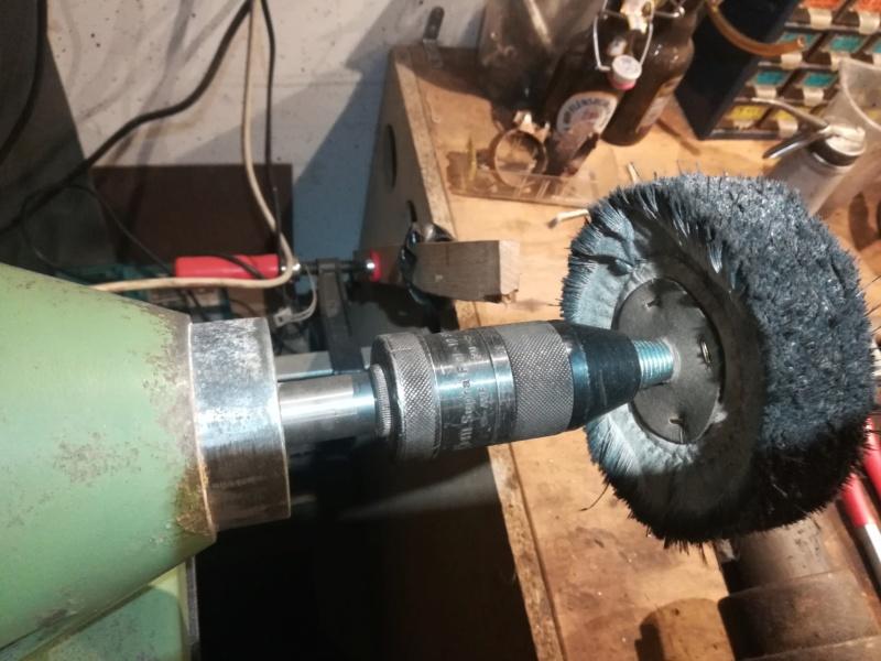 Neuaufbau meiner Reisemaschine Img_2165