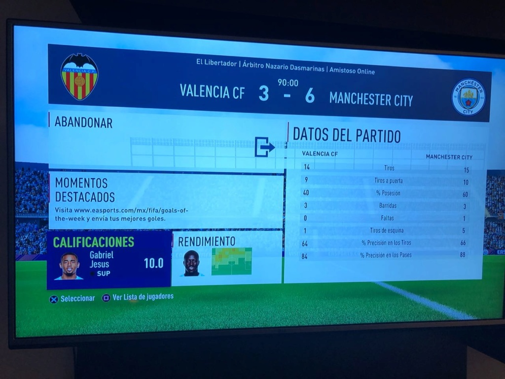 [FECHA 3] Valencia - Manchester City City_v10