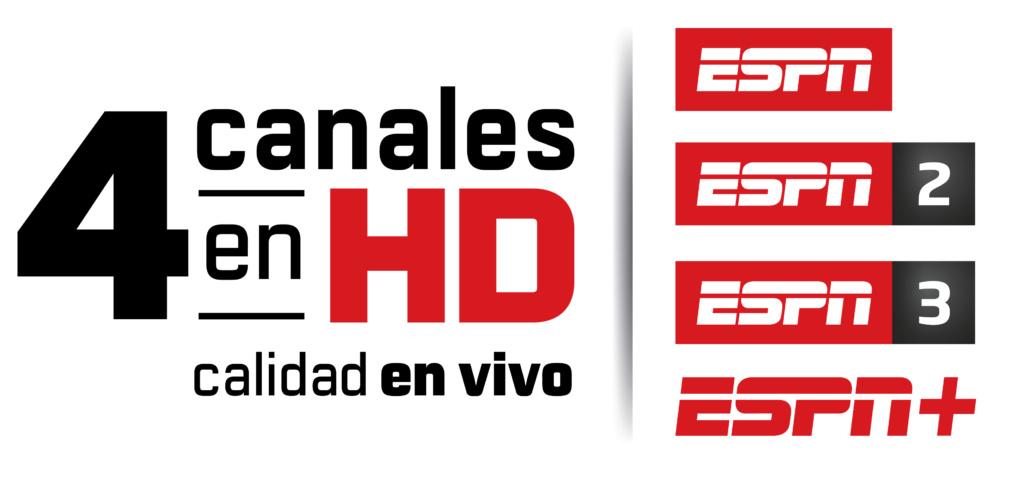 Derechos Televisivos Espn10