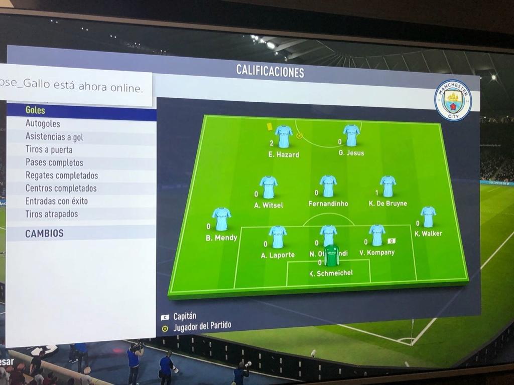 [FECHA 2] Manchester City - Roma Goles_10