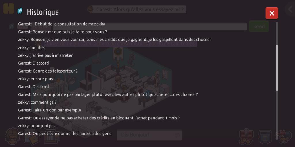 [C.H.U] Rapport d'action RP de Garest Captur46