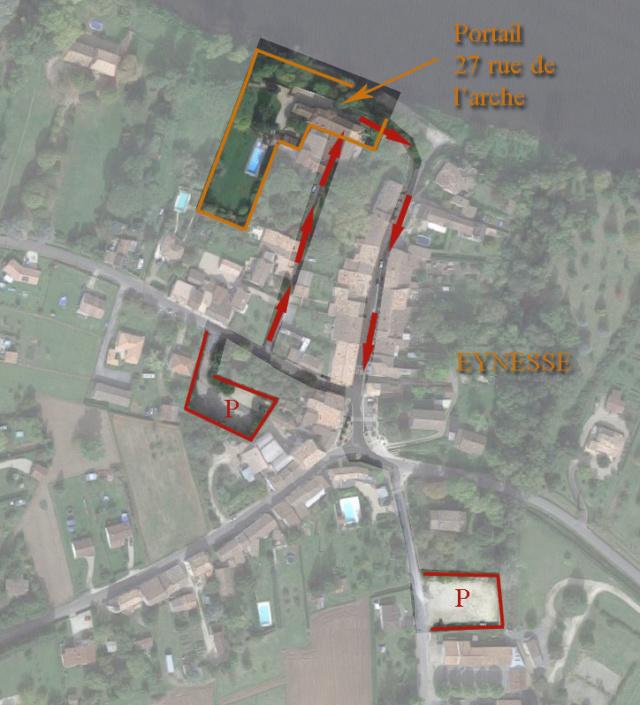 Se rendre sur site Plan13