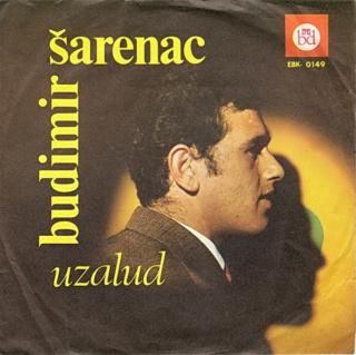 Budimir Sarenac  1971 - Uzalud Image14