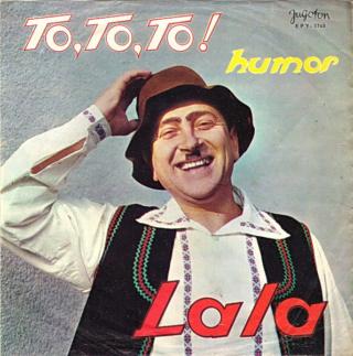 Slavko Kokic  1967 - To, To, To Prednj47