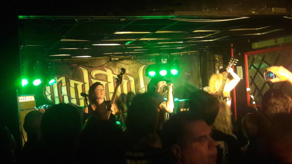 21-08-2018 - Ce soir Nashville Pussy au Molotov à Marseille ... (Le groupe a le sens de la fête) ! 20180831