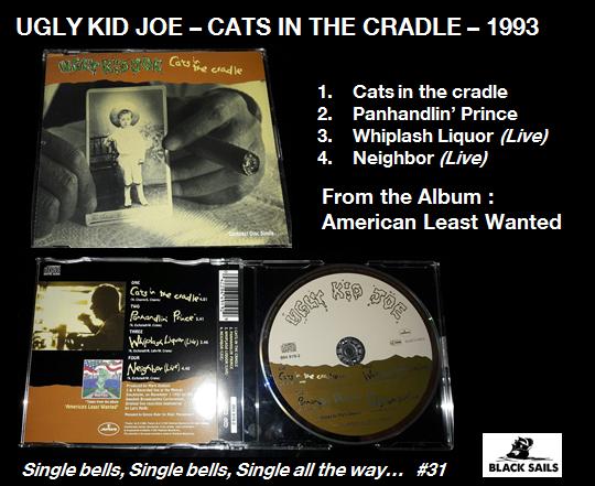 Single et Maxi CD pour les yeux !  - Page 2 Single40