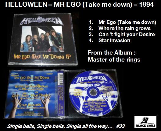 Single et Maxi CD pour les yeux !  - Page 3 Single42