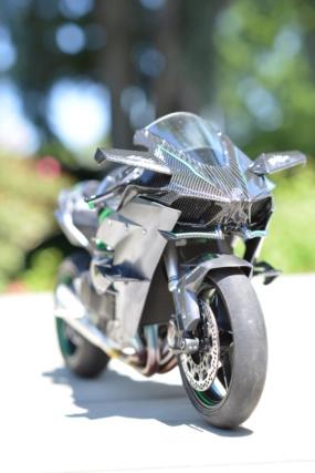 Kawasaki Ninja H2R Tamiya 1/12 Dsc_0111