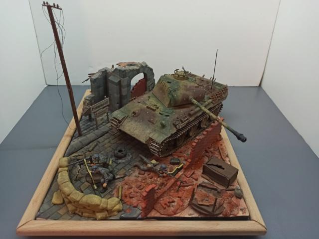 Berlin 1945 1/35 Tamiya Img_2023