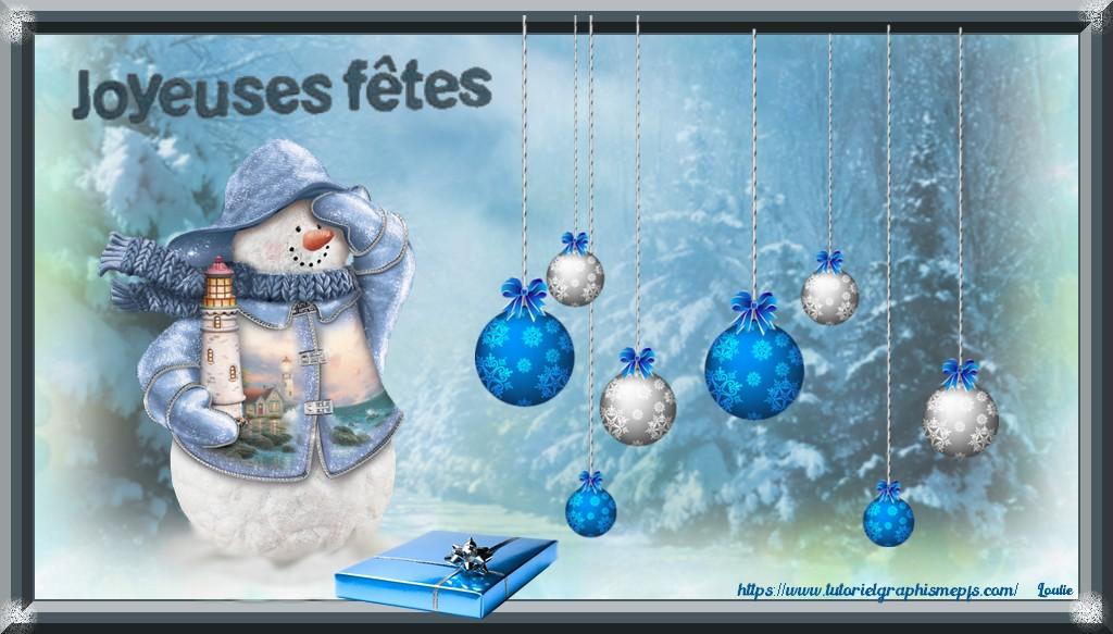 "Logo ""Fête ""Noël 2020 ►Servez vous Gkfuyf10"