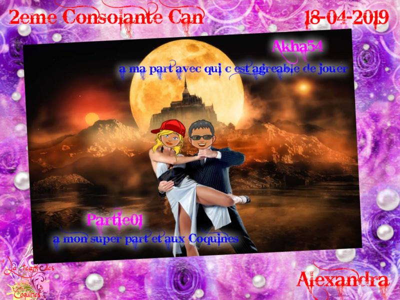 1er, 2eme et 3eme consolante can du 18-04-2019 Trop1161
