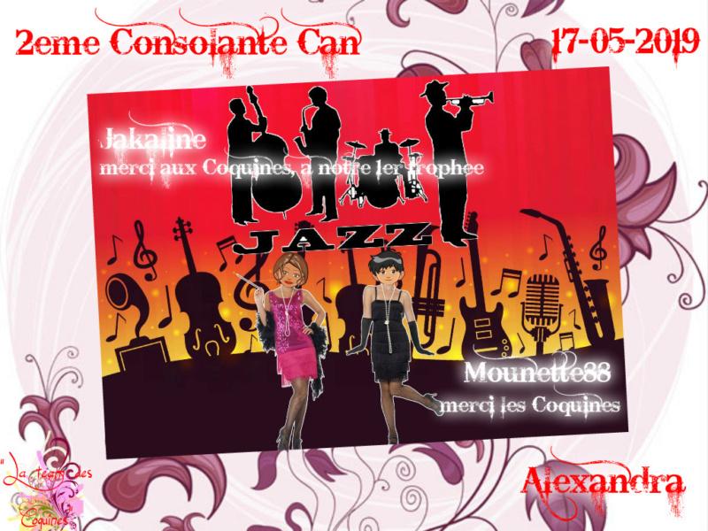 1er, 2eme et 3eme consolante can du 17-05-2019 Trop1327