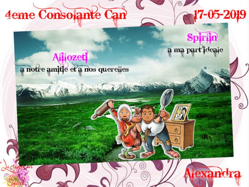 4eme et 5eme consolante can du 17-05-2019 Trop1330