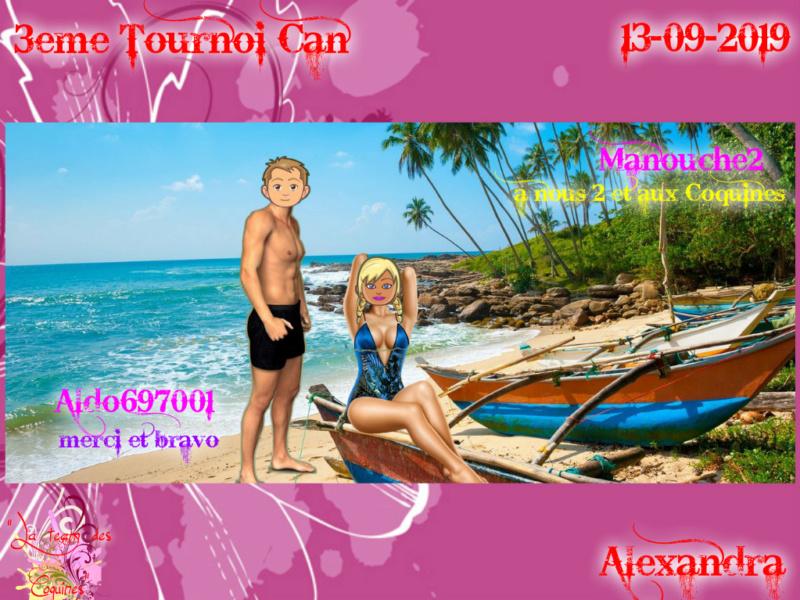 La team des coquines - Portail Trop1615
