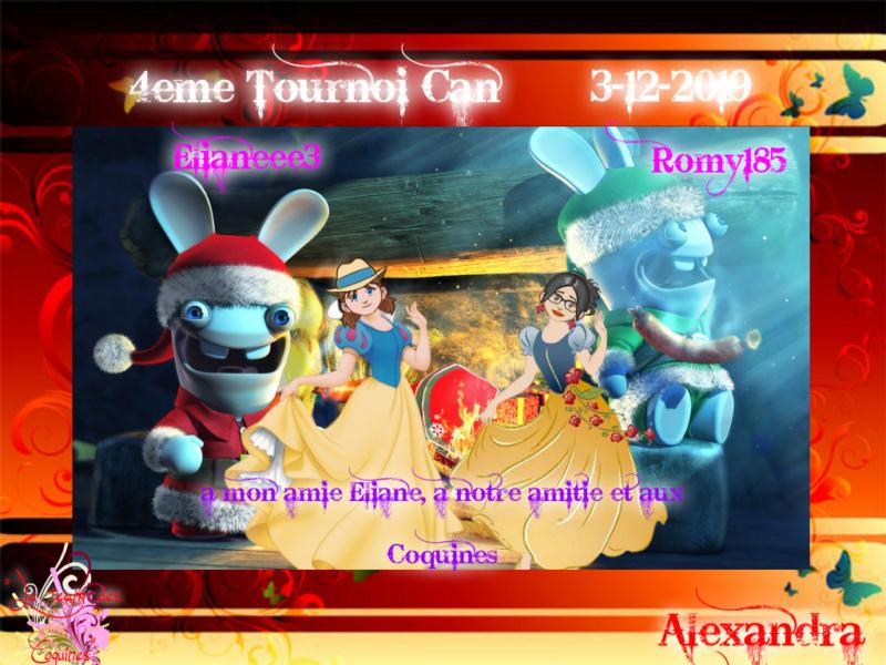 La team des coquines - Portail Trop1832
