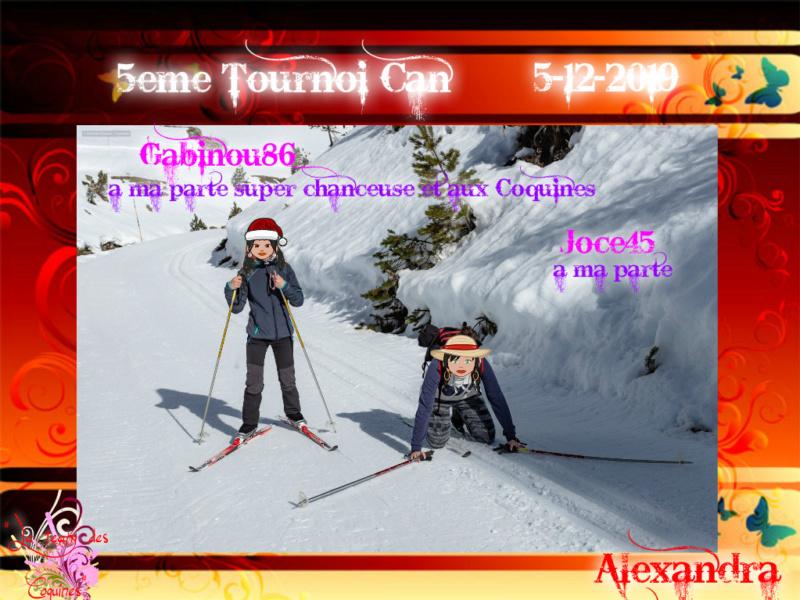 La team des coquines - Portail Trop1837