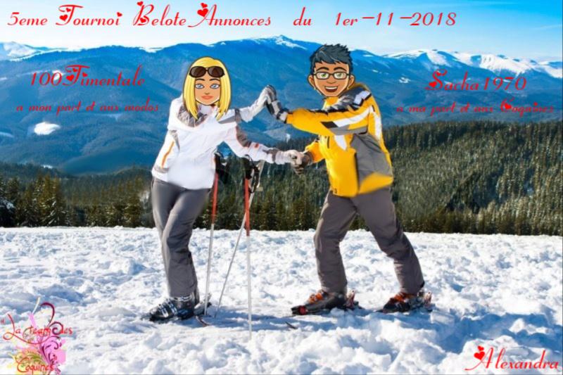 tournoi belote annonces du 1er-11-2018 Troph131