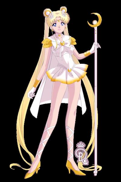 GC's 8th Anniversary Otaku Senshi Contest [Winner Announced!] Sailor10