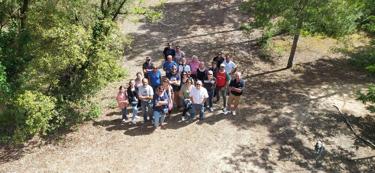 Sortie dans l'Ouest Vendéen le 27 Juin 2021 - Page 2 Img_2118