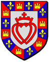 PHOTO TABLEAU DE BORD DE MA R15 Blason13