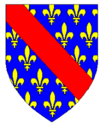 PHOTO TABLEAU DE BORD DE MA R15 Blason14