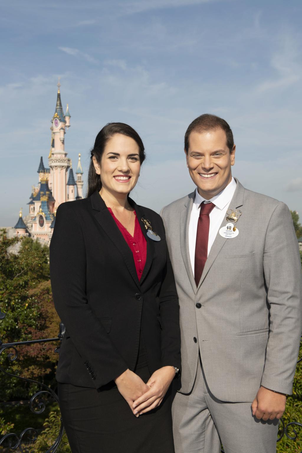 Ambasciatori Disneyland Paris 2019 - 2020 00211