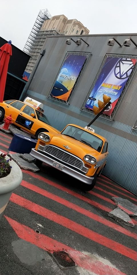 Curiosità e segreti al Walt Disney Studios Park 00221