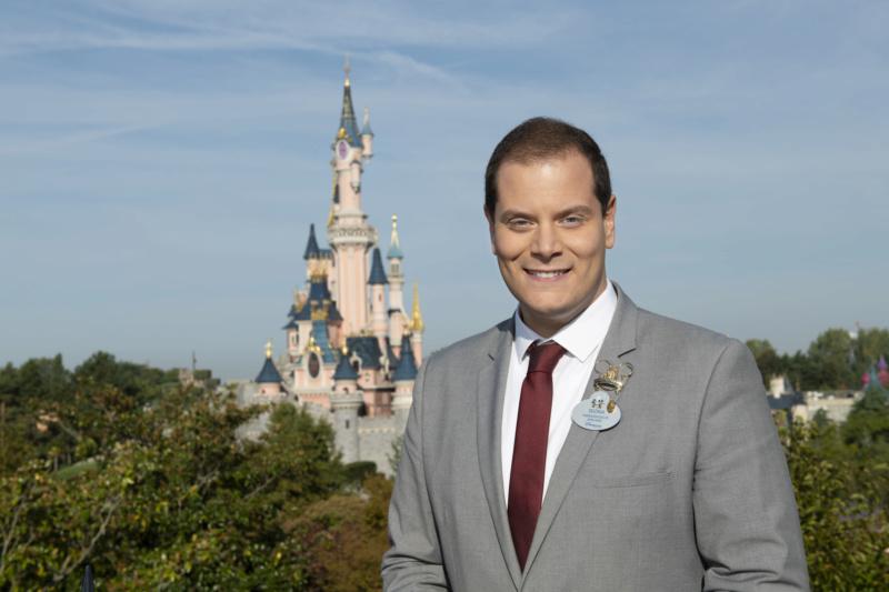 Ambasciatori Disneyland Paris 2019 - 2020 00310