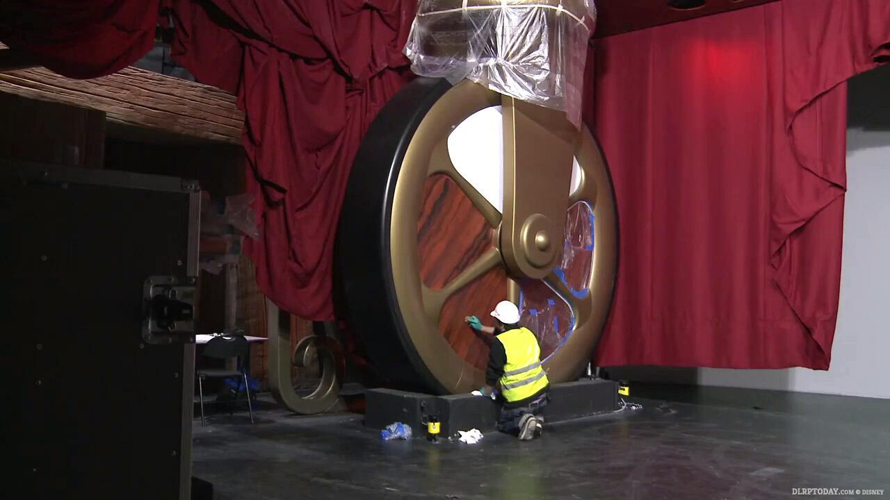 Curiosità e segreti al Walt Disney Studios Park 00913