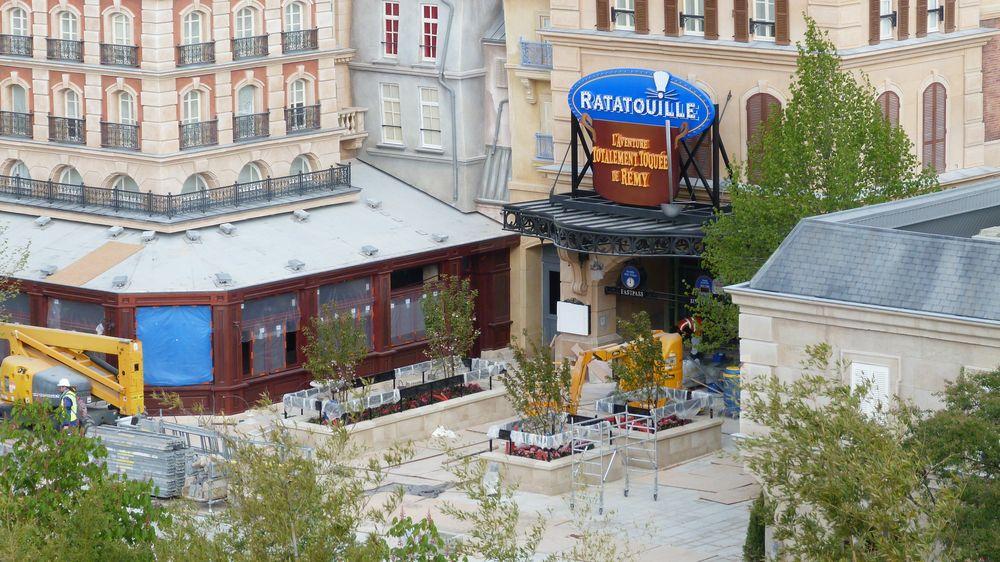 Curiosità e segreti al Walt Disney Studios Park 01312