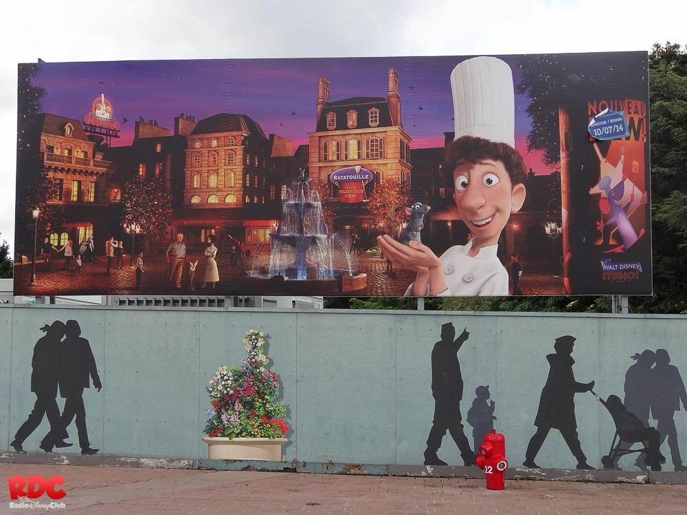 Curiosità e segreti al Walt Disney Studios Park 01811