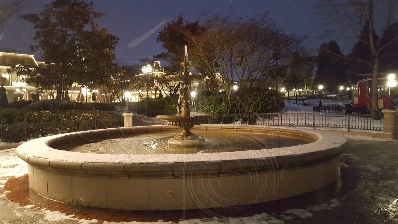 2018 - Disneyland Paris sotto la neve - Pagina 3 01neve10