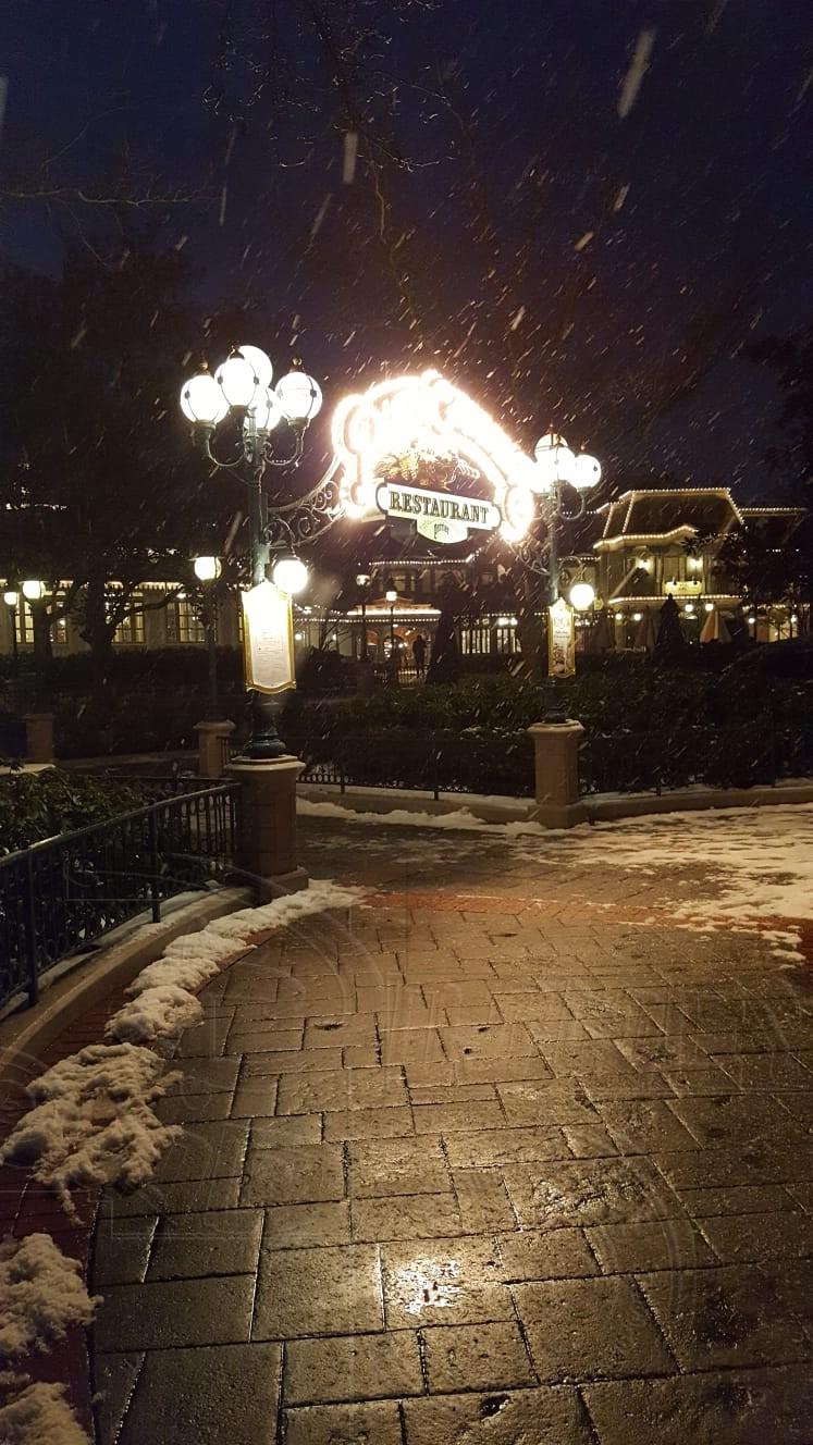 2018 - Disneyland Paris sotto la neve - Pagina 3 01neve11