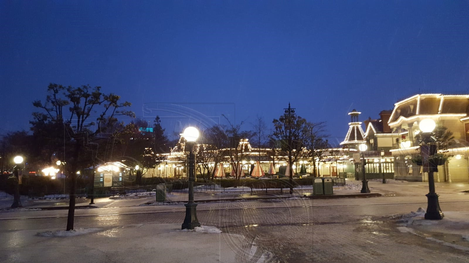 2018 - Disneyland Paris sotto la neve - Pagina 4 01neve20