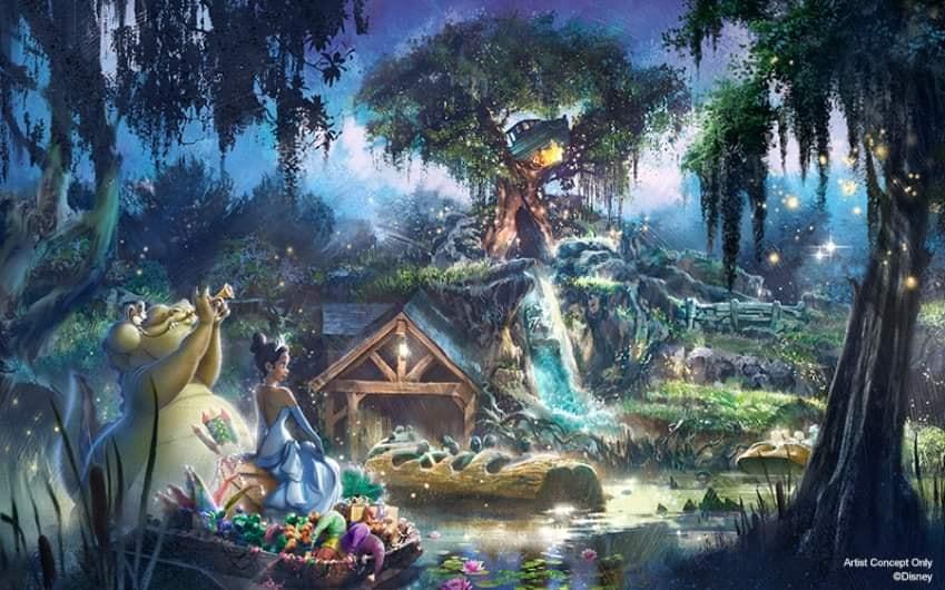 Novità, chiusure e rehab a Disneyland Resort - Pagina 5 10569710