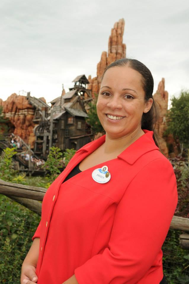La storia degli Ambasciatori di Disneyland Paris 10612910