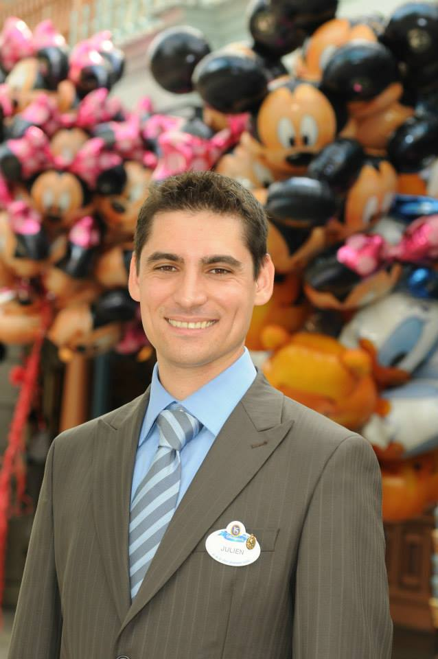 La storia degli Ambasciatori di Disneyland Paris 10644810
