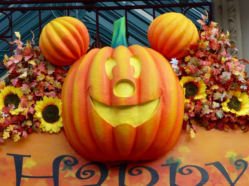2020 - Festival Halloween Disney  - Pagina 2 12013510