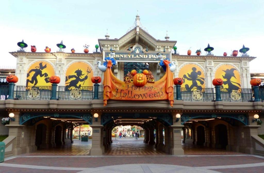 2020 - Festival Halloween Disney  - Pagina 2 12013910
