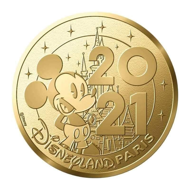 Le monete del parco 12340210