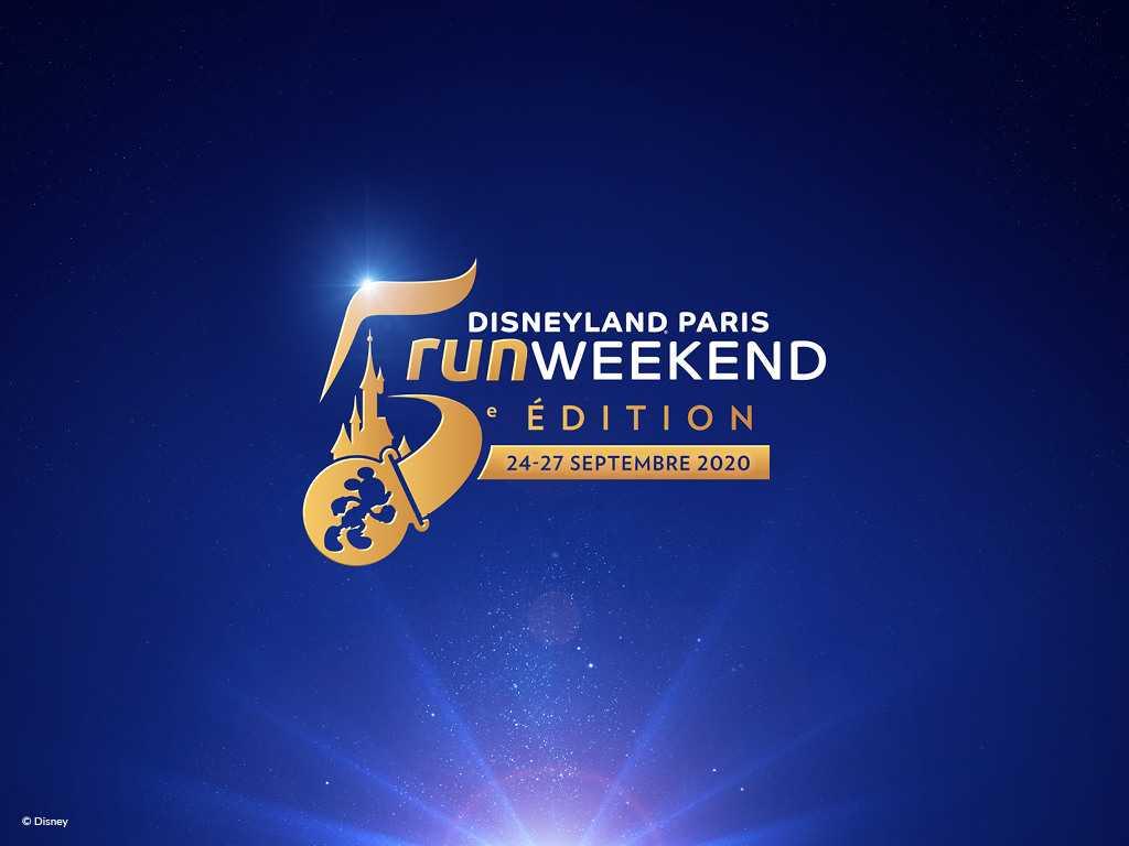 2020 - 5ª Disneyland Paris Run WeekEnd  15917910